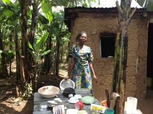 Martha Omurwa